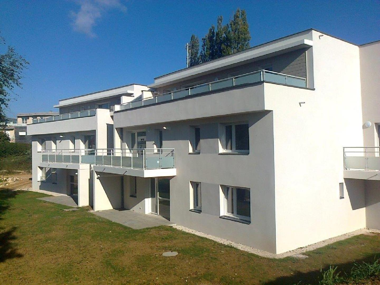 Achat vente appartement f3 programme neuf du t3 au t4 for Appartement f3 neuf