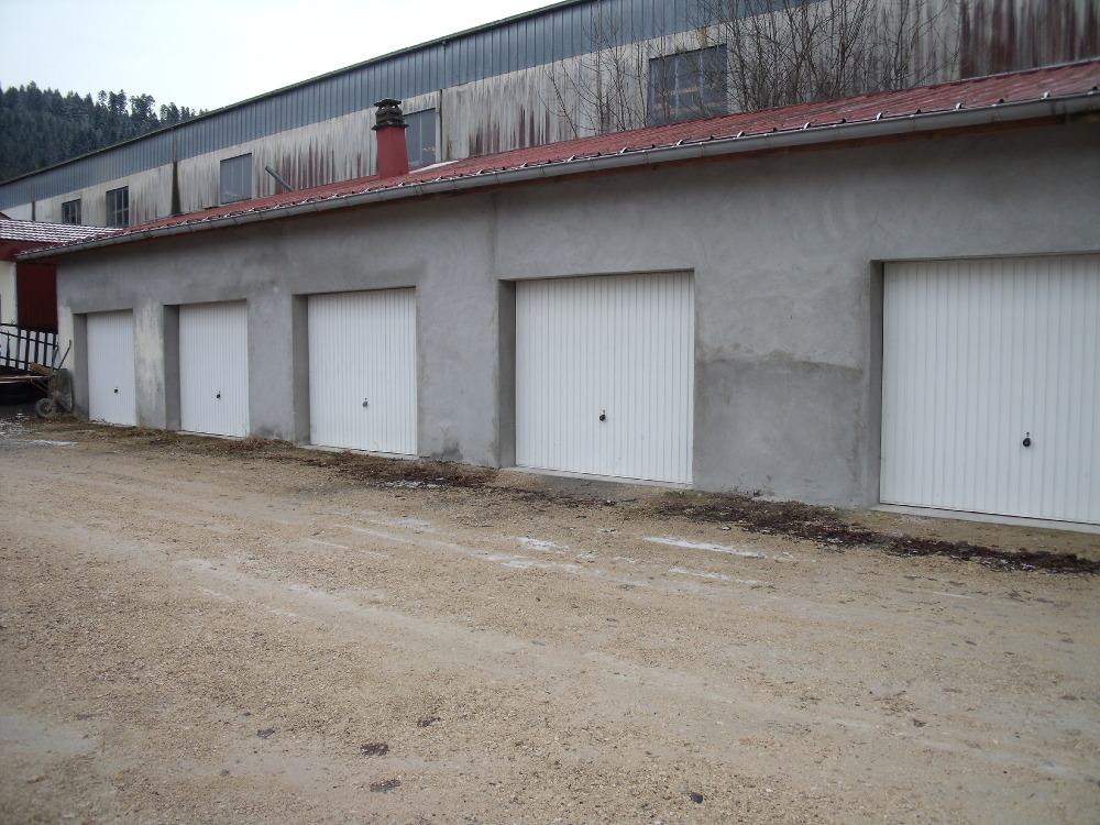 Achat vente garage pontarlier vendre for Garage ford pontarlier 25300